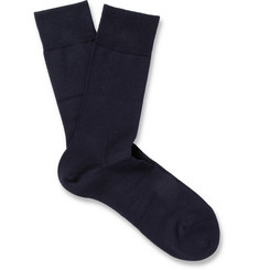 Falke Cool 24/7 Cotton-Blend Socks