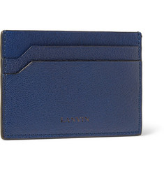 Lanvin Leather Cardholder