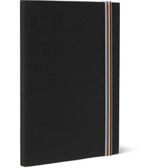 Paul Smith Shoes & Accessories Hardback Notebook