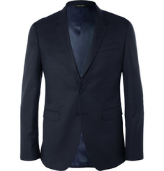 Paul Smith London Kensington Slim-Fit Wool Blazer