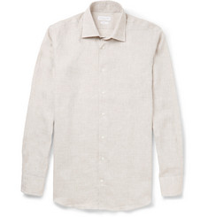 Richard James Linen Shirt