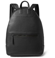 Maison Margiela Leather Backpack