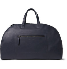 Maison Margiela Leather Duffle Bag