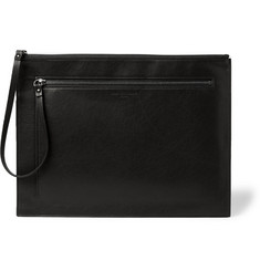 Maison Martin Margiela Leather Pouch