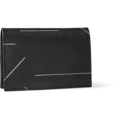 Maison Martin Margiela Leather Cardholder