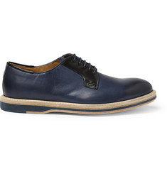 Paul Smith Shoes & Accessories Portland Leather Derby Shoes