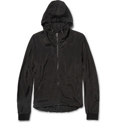 Lanvin Hooded Lightweight Shell Windbreaker