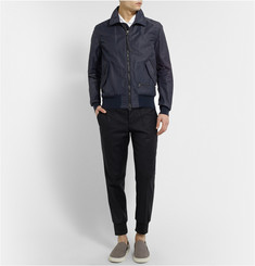 Lanvin Slim-Fit Bomber Jacket