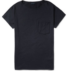 Lanvin Cotton-Jersey T-Shirt