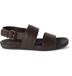 Lanvin Leather Sandals