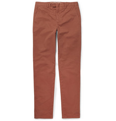 Hardy Amies Cotton Chinos
