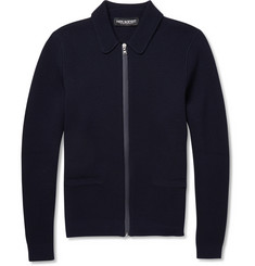 Neil Barrett Virgin Wool Cardigan