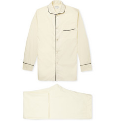 Kingsman Turnbull & Asser Cotton Pyjamas