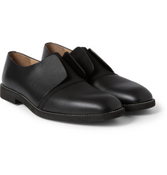 Maison Margiela Laceless Leather Shoes