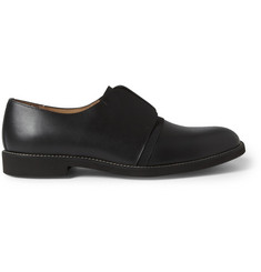 Maison Martin Margiela Laceless Leather Shoes