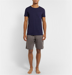 Oliver Spencer Loungewear Cotton T-Shirt