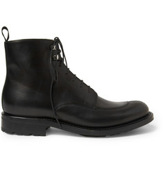 O'Keeffe Algy Leather Boots