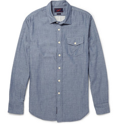 Grayers Cotton Oxford Shirt