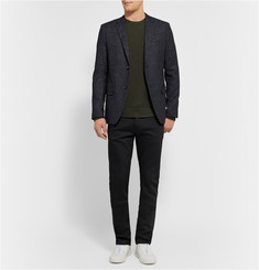 Theory Willard Cashmere Sweater