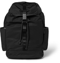 Burberry Shoes & Accessories Nylon Backpack