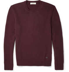Burberry London Knitted Cashmere Sweater