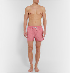 Burberry Brit Mid-Length Swim Shorts