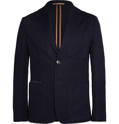 Berluti Slim-Fit Cotton-Piqué Blazer