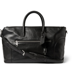 Marc by Marc Jacobs Leather Weekender Bag