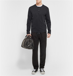 James Perse Supima Cotton Henley T-Shirt