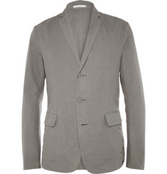 Tomas Maier Cotton-Poplin Jacket