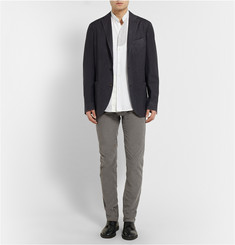 Tomas Maier Slim-Fit Corduroy Trousers