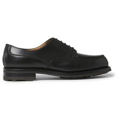 J.M. Weston 641 Leather Derby Shoes