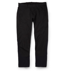 Arc'teryx Veilance Apparat Articulated Cotton-Blend Trousers