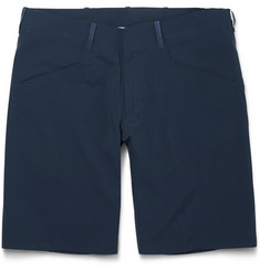Arc'teryx Veilance Voronoi Weather-Resistant Articulated Shorts