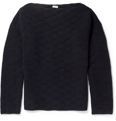 Loewe Boiled-Cashmere Sweater