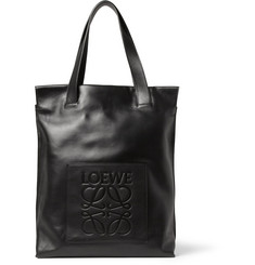 Loewe - Leather Tote Bag