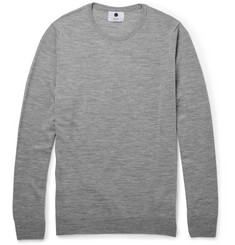 NN.07 Charles Merino Wool Sweater