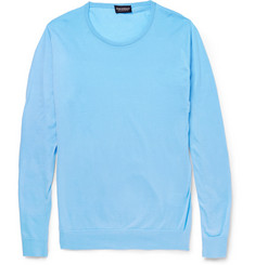 John Smedley Luke Sea Island Cotton Sweater