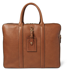 Mulberry Matthew Leather 24-Hour Bag