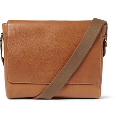 Mulberry Maxwell Leather Messenger Bag