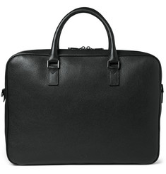 Mulberry Theo Leather Briefcase