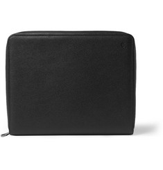 Mulberry Leather Document Holder