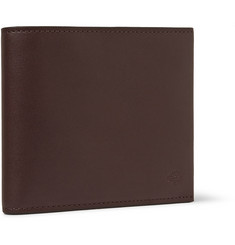 Mulberry Somerton Saddle Leather Billfold Wallet