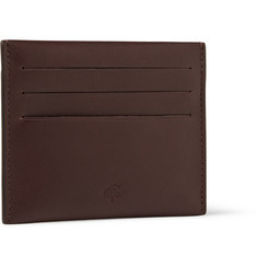 Mulberry Somerton Leather Cardholder