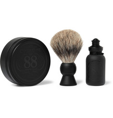 Czech & Speake - Number 88 Travel Shaving Set