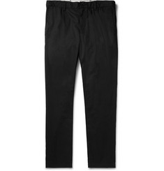Club Monaco Connor Slim-Fit Lightweight Cotton Chinos