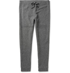Club Monaco Knitted Cashmere Tracksuit Pants