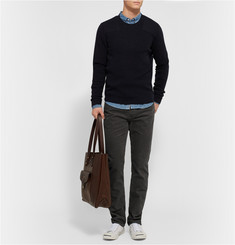 Club Monaco Corduroy Trousers