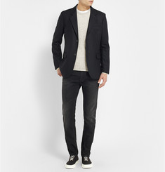 Club Monaco Donegal Wool Sweater