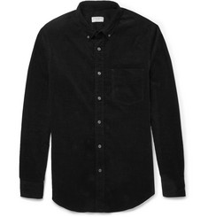 Club Monaco Slim-Fit Corduroy Shirt